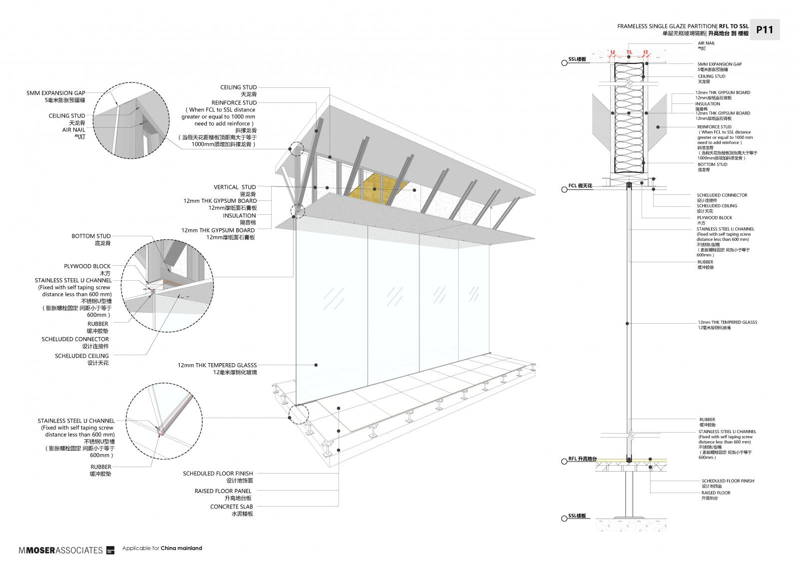 LayOut enables construction detailing to be templated for all projects in a region